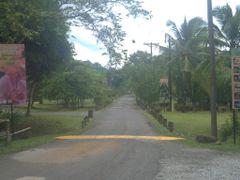 Gamboa Eco Resort by <b>Jose Pedro Martinez</b> ( a Panoramio image )