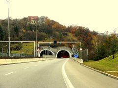 Cesta na BVV by <b>==Fiala==</b> ( a Panoramio image )