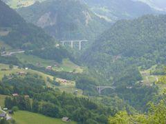 Two bridges by <b>duchmurz</b> ( a Panoramio image )