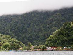 Golfito, Costa Rica by <b>Edward Rooks</b> ( a Panoramio image )