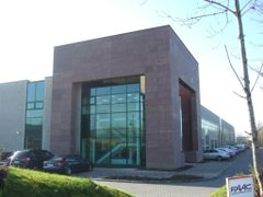 EIRE/IRLANDA-Commercial Building/Edifici comercial by <b>josep.cat</b> ( a Panoramio image )