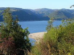 Lago Di Corbara (Terni) by <b>Adalberto Vastano</b> ( a Panoramio image )