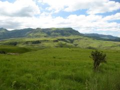 Royal Natal National Park by <b>Prof. Richard T. Mortel</b> ( a Panoramio image )