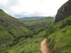Royal Natal National Park by <b>Prof. Richard T. Mortel</b> ( a Panoramio image )