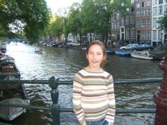 Amsterdam by <b>besalex</b> ( a Panoramio image )