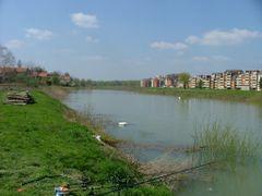 vukovar - visok vodostaj-aleks ce by <b>indijanac dzons</b> ( a Panoramio image )