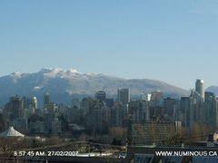 vancouver-webcam by <b>numinous.ca</b> ( a Panoramio image )