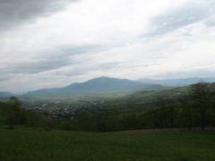 near akhaltsikhe by <b>G.N.</b> ( a Panoramio image )