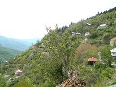 GALICNIK,MAKEDONIA by <b>roce.</b> ( a Panoramio image )