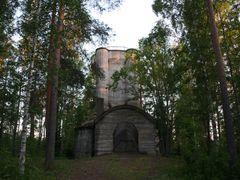Rajamaki_tykkitorni by <b>Jarkko</b> ( a Panoramio image )