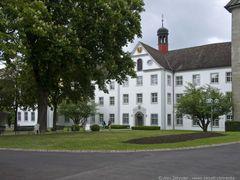 Kirche St. Katharinental (Aussenansicht) by <b>Alex Zehnder</b> ( a Panoramio image )