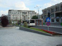 Piata Sf. Vineri (22 iunie 2008) by <b>vizualizare.stradala</b> ( a Panoramio image )