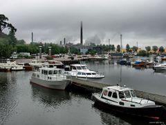 Finland Kotka by <b>paparazzistas</b> ( a Panoramio image )