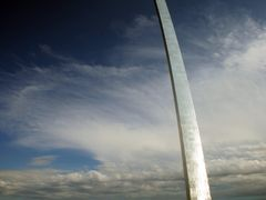 Gateway Arch by <b>LouisSaint</b> ( a Panoramio image )