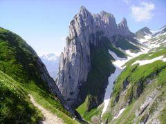 krumme Berge by <b>milesi</b> ( a Panoramio image )
