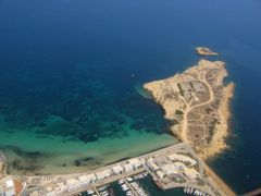 Monastir - from air by <b>Tiberius Gallus</b> ( a Panoramio image )