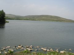 Belousovka Lake by <b>e1sm</b> ( a Panoramio image )