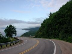 Cabot Trail by <b>CanadianMaps.ca</b> ( a Panoramio image )