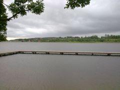 Nad Jeziorem Jemiolowo by <b>geo573</b> ( a Panoramio image )
