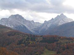 Komovi_autumn_time by <b>Guberinic Marko</b> ( a Panoramio image )