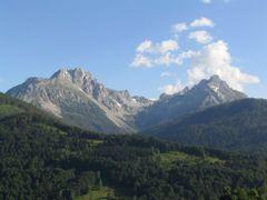 Komovi_summer_time by <b>Guberinic Marko</b> ( a Panoramio image )