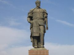 Shakhrisyabz, Uzbekistan by <b>silwi</b> ( a Panoramio image )