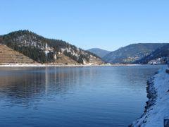 Wolf Lodge Bay 05 by <b>Basantsri</b> ( a Panoramio image )