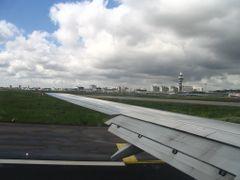 Schiphol - Jelmer Wielema by <b>Jelmerr</b> ( a Panoramio image )