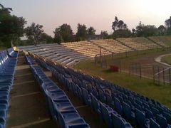 Stadion Dunarea Calarasi by <b>adi1991</b> ( a Panoramio image )