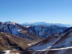 Zwischen Kabul & Qonduz by <b>M.Reinhardt</b> ( a Panoramio image )