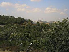 Alcala de los Gazules-Cadiz by <b>Eugenio Rojo</b> ( a Panoramio image )