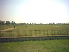 Football by <b>[Y]roussy.dir.bg®</b> ( a Panoramio image )