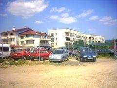 Centara na kvartal  Kolyo Ganchev by <b>[Y]roussy.dir.bg®</b> ( a Panoramio image )