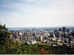 Montreal(2) by <b>JIPE4509</b> ( a Panoramio image )