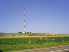 Tv ~!~ Popeni by <b>Paul13</b> ( a Panoramio image )
