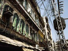 Peshawar Streets - Electro Mumbo Jumbo by <b>zerega</b> ( a Panoramio image )