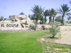 El Gouna by <b>Tothne Magdi</b> ( a Panoramio image )