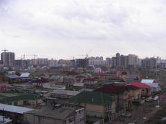 Астана by <b>Race Driver</b> ( a Panoramio image )