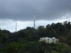 Arecibo Radar by <b>David Torres</b> ( a Panoramio image )