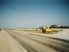 Nullarbor by <b>Dennis Brouwer</b> ( a Panoramio image )