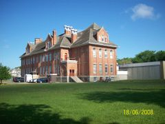 100+ Yr Old School SE View by <b>mdmayes</b> ( a Panoramio image )