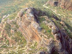 bungle bungle by <b>Dalaudiere</b> ( a Panoramio image )