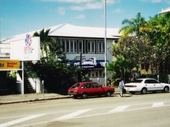 Civic Guest house, Townsville by <b>Dennis Brouwer</b> ( a Panoramio image )