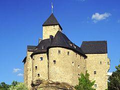 Burg Falkenberg by <b>jnmayer</b> ( a Panoramio image )
