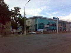 "Orienbank office - Офис ""Ориенбанка"" by <b>KPbICMAH</b> ( a Panoramio image )"