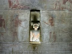 Tombeau de Ti by <b>Abdallah BOUHAMIDI</b> ( a Panoramio image )