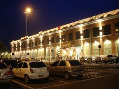 Shoping ( Bangu ) by <b>Elson Pinho Photografia</b> ( a Panoramio image )
