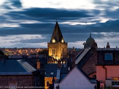 Galway Roofs in 30sec by <b>kamil krawczak</b> ( a Panoramio image )
