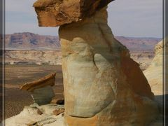 Stud Horse Point, Glen Canyon N.R.A., Arizona by <b>rattays.de</b> ( a Panoramio image )