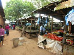 Mzuzu Market by <b>tkmt</b> ( a Panoramio image )